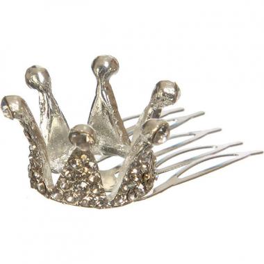 Корона-гребень Малая (серебро)