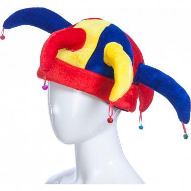 Карнавальная шляпа ШИКО (мультиколор), 12-60 лет