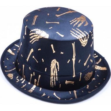 Карнавальная шляпа МАГИЯ (золото), 12-60 лет
