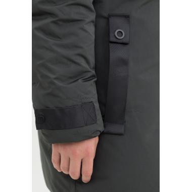 Зимняя куртка для мальчика JAN STEEN (хаки), 10-14 лет