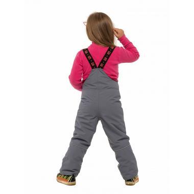 Купить Демисезонный комплект STELLA KIDS для девочки БАНТ (розовый), 1,5 года - 5 лет