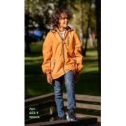 Ветровка STELLA KIDS для мальчика (оранж), 7-12 лет