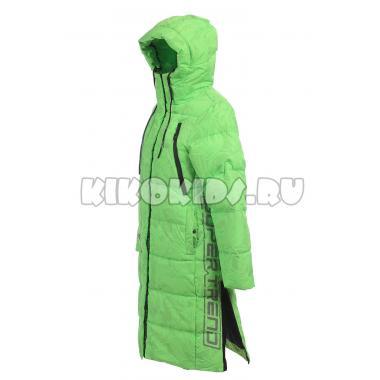 Зимнее пальто KIKO для девочки ЛИДИЯ (яблоко), 11-15 лет