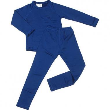 Термокостюм BONDINI тонкий для мальчика (темно-синий), 1-4 года