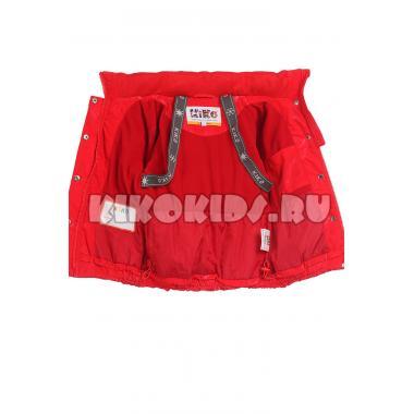 Купить Зимний комплект Kiko для девочки МЕЛИНДА (красный), 3-8 лет