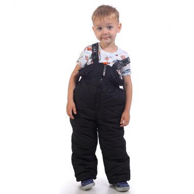 Комплект для мальчика с пуховой подстежкой Kiko (горчица), 1-8 лет