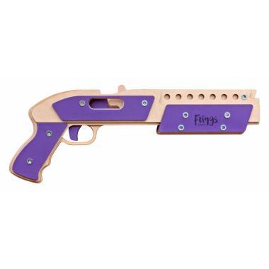 Резинкострел в сборе ARMA Дробовик