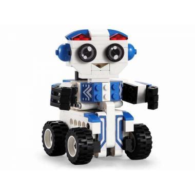 Конструктор CaDA Робот BOBBY
