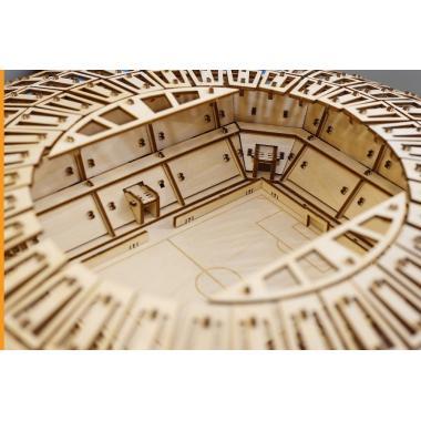 Сборная модель Стадион Самара Арена 30