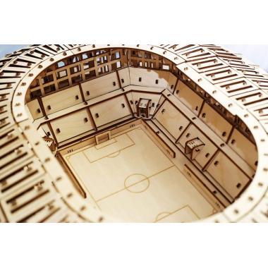Сборная модель Стадион Лужники 30
