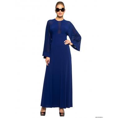 Платье пляжное WQ 091607 LG Amanda