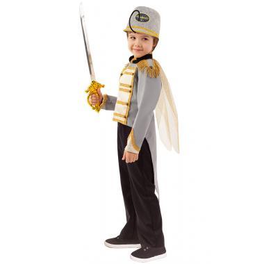 """Детский карнавальный костюм """"Комарик"""", 4-8 лет"""