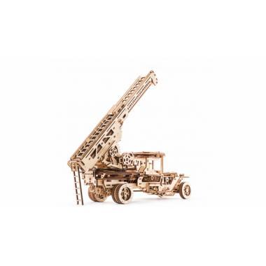 3D-пазл механический UGears - Дополнение к грузовику UGM-11