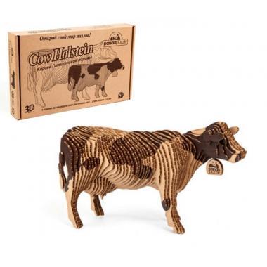 3D-ПАЗЛ «Корова». Возраст: 5+
