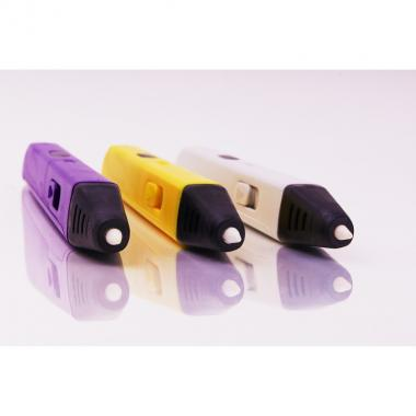 3D ручка Spider Pen SLIM с OLED Дисплеем - работает от USB