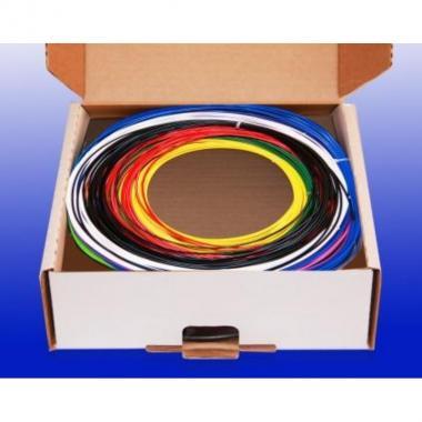 Пластик для 3D ручек по цветам / по 10 м.