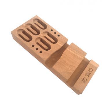 Подставка для 3D Simo Mini и её элементов