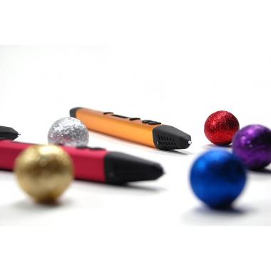 3D ручка Spider Pen PRO с OLED Дисплеем