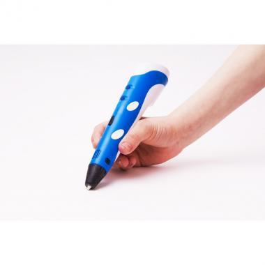 3D ручка Spider Pen START + набор пластика 40 метров