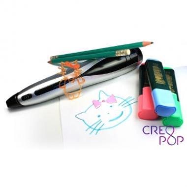 3D Ручка CreoPop - Холодные чернила