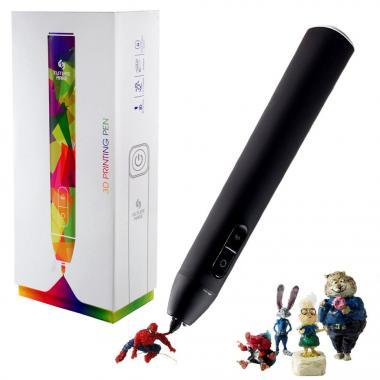 3D Ручка Polyes PS - Холодные чернила