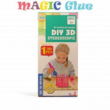 3D Magic Glue (1 ручка в наборе)