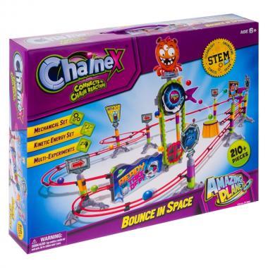 Набор STEM Chainex: Прыжок в космос
