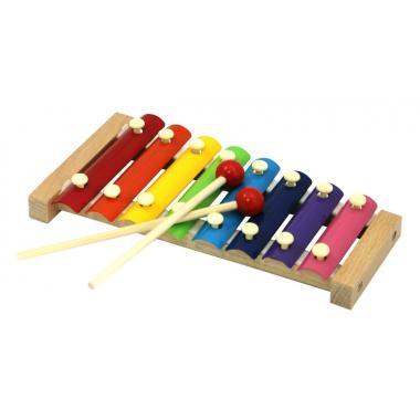 """Развивающая игрушка """"Деревянный ксилофон"""""""