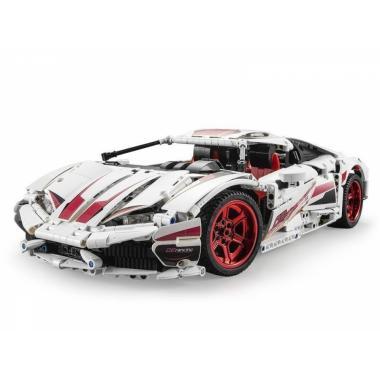 Конструктор CADA спортивный автомобиль Lamborghini LP610 (1696 деталей)