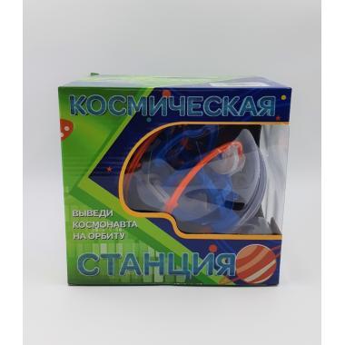 Шар-лабиринт Kakadu Космическая станция (80 ходов)