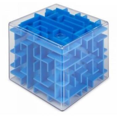 Куб-лабиринт Kakadu Cube01