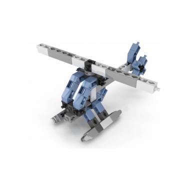 Конструктор Engino PICO BUILDS/INVENTOR Самолеты - 8 моделей