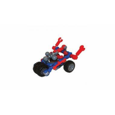 Конструктор пластиковый ZOOB Racer-Z Fastback