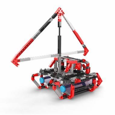 Конструктор Engino STEM Heroes. 5 моделей. Морские исследования