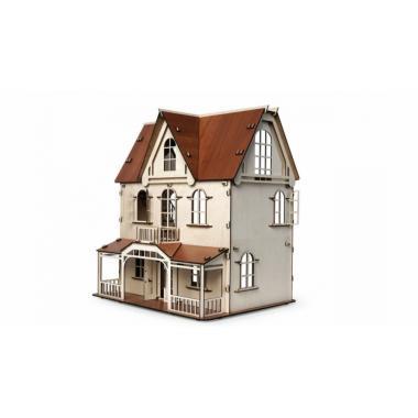 """Кукольный дом Lemmo """"Венеция"""""""