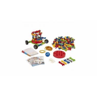 Конструктор пластиковый ZOOB Builder-Z S.T.E.M. Challenge