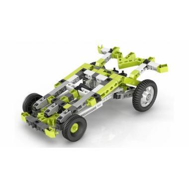 Конструктор Engino PICO BUILDS/INVENTOR Автомобили - 16 моделей