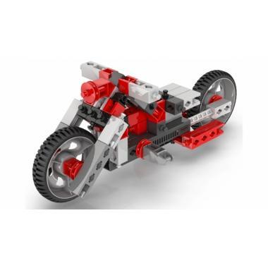 Конструктор Engino PICO BUILDS/INVENTOR Мотоциклы - 12 моделей ст.15