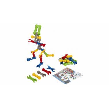 Конструктор пластиковый ZOOB Builder-Z 35