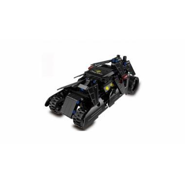 Конструктор Cada Technics бэтмобиль с инерционным механизмом, 212 деталей - C52005W