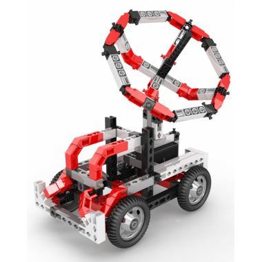 Конструктор с мотором Engino INVENTOR. Набор из 90 моделей
