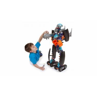 Конструктор пластиковый ZOOB GALAX-Z Zoobatron