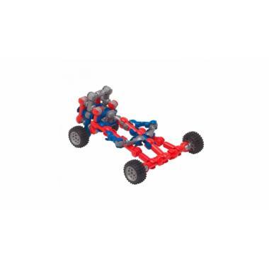 Конструктор пластиковый ZOOB Racer-Z Speedsters
