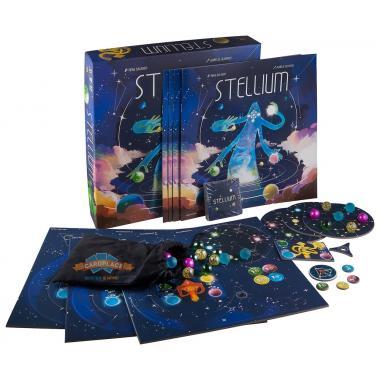 Настольная игра Stellium