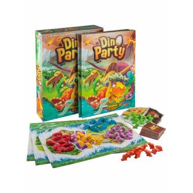 Настольная игра Дино Туса