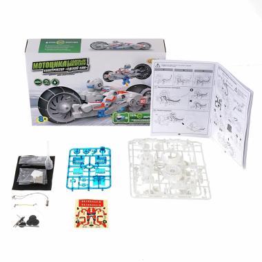 Мотоцикл с солевым двигателем (OTC0869560: OCIE)