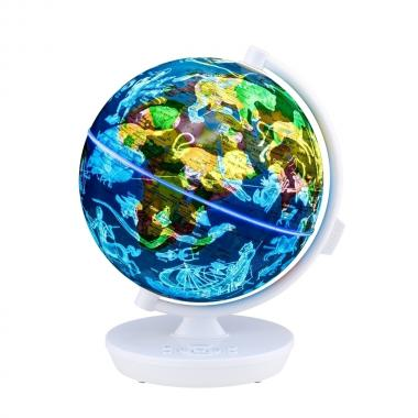 "Oregon Scientific SG102RW Глобус-Ночник ""МИФ"" со сказками"