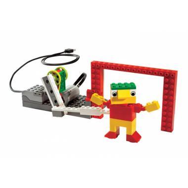Конструктор Базовый набор LEGO Education WeDo 9580