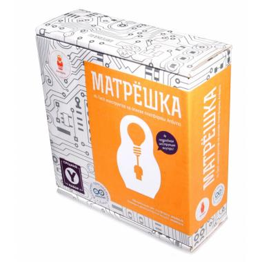 Конструктор Амперка - Матрешка Y
