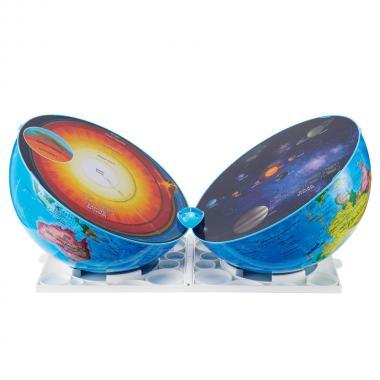 Oregon Scientific SG338R Интерактивный глобус Explorer AR